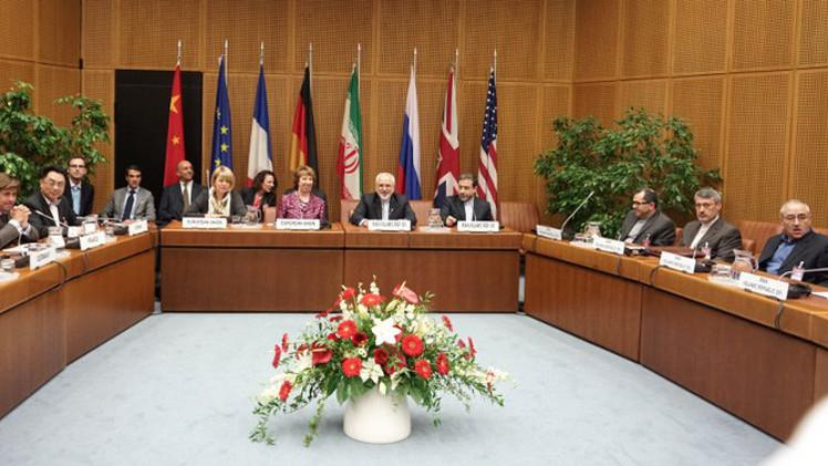 ريابكوف: إجراء مشاورات بشأن ملف ايران النووي الشهر المقبل