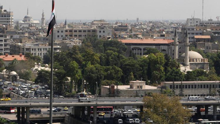 الاتحاد الأوروبي يحظر وقود الطائرات على دمشق ويرفض مساعدتها بمحاربة داعش