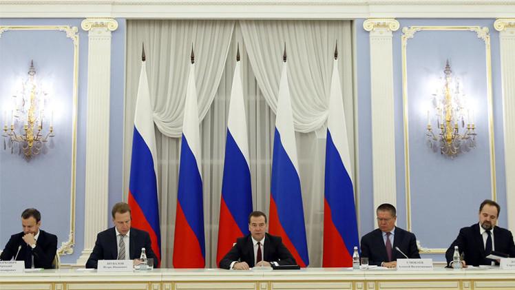 وزير روسي: مستثمرون أجانب مستعدون للعمل في روسيا مهما تكن الظروف