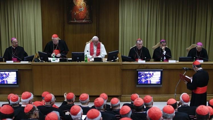 الفاتيكان يدعو إلى منع وقوع عمليات إبادة جماعية في الشرق الأوسط