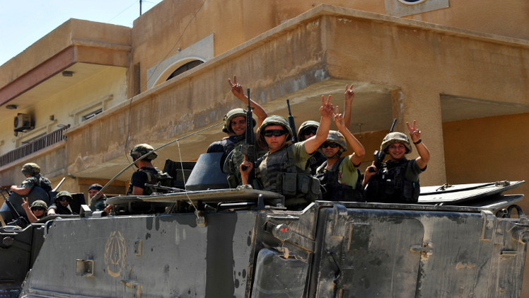 وزير الدفاع اللبناني: الهبة العسكرية الإيرانية للجيش غير مشروطة