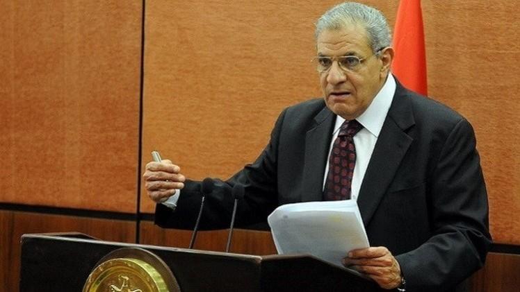 رئيس الوزراء المصري: لا ننوي تقديم مساعدة عسكرية لواشنطن ضد داعش