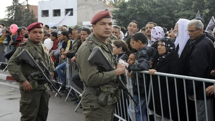 بن جدو: الجيش والأمن التونسيان سيؤمنان مكاتب الاقتراع