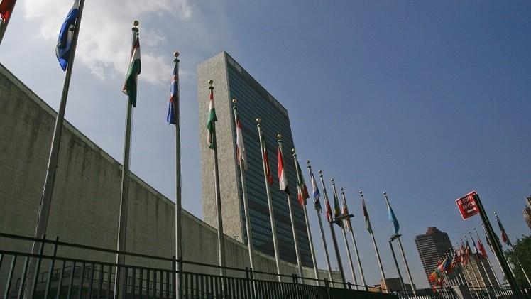 الأمم المتحدة: إيصال الأسلحة للأكراد السوريين يجب أن تتم في إطار القانون الدولي