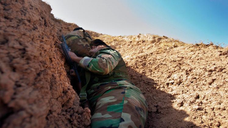 مقتل 10 بينهم سبعة جنود بهجوم لـ