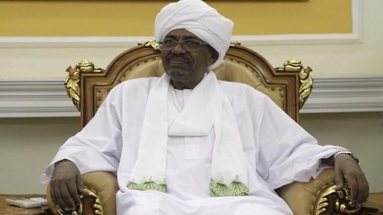 الحزب الحاكم في السودان يختار البشير من بين 5 مرشحين للانتخابات الرئاسية القادمة