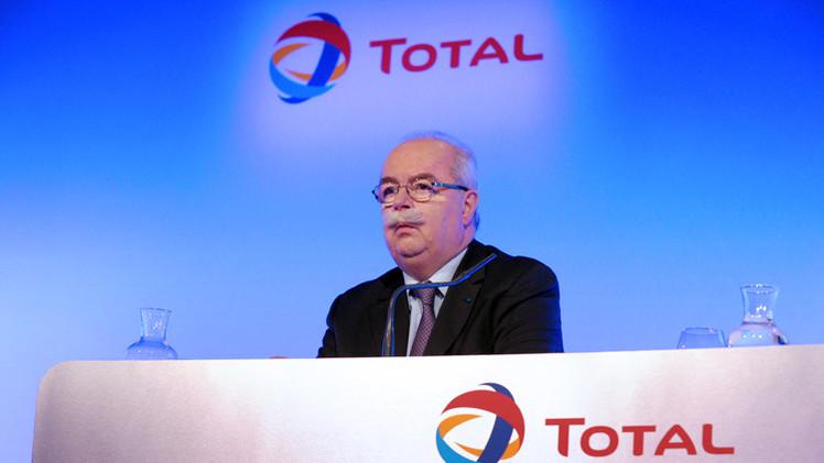 باريس تنعي رئيس توتال: فقدنا علما من أعلام الصناعة الوطنية