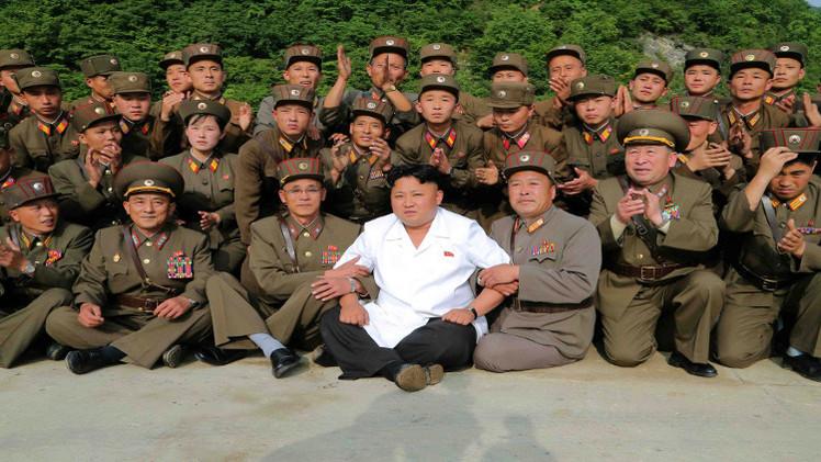 وثيقة مسربة.. تزايد أعداد الفارين من جيش كوريا الشمالية