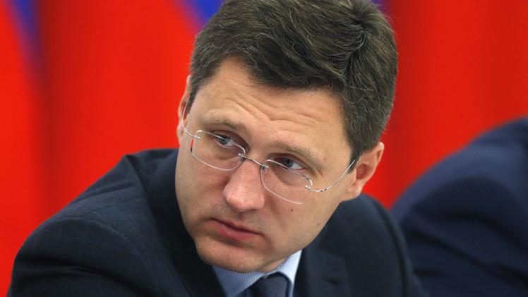 آمال في التوصل إلى اتفاق حول توريدات الغاز الروسي إلى أوكرانيا