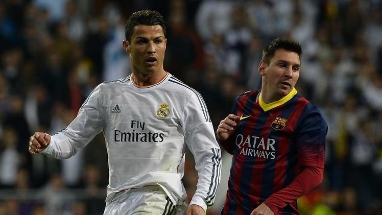 استطلاع للرأي: فوز ريال مدريد في مواجهة كلاسيكو الأرض