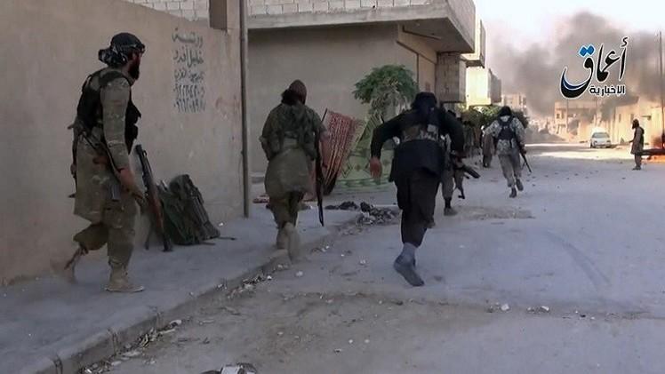 مقتل 22 مسلحا من تنظيم
