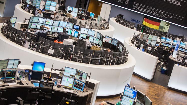 تراجع الأسهم الأوروبية بعد صدور بيانات من الصين