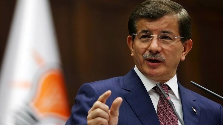 الحكومة التركية تسعى إلى تشديد العقوبات ضد أعمال الشغب