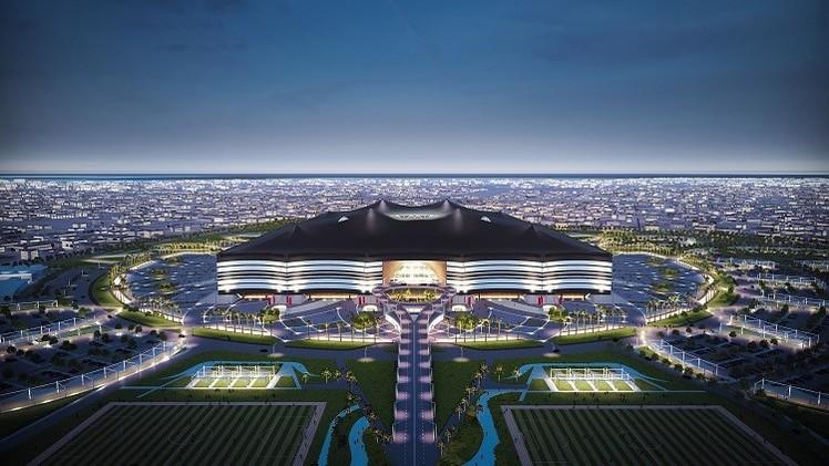 مسؤول كروي روسي يعارض فكرة إقامة مونديال 2022 في الشتاء
