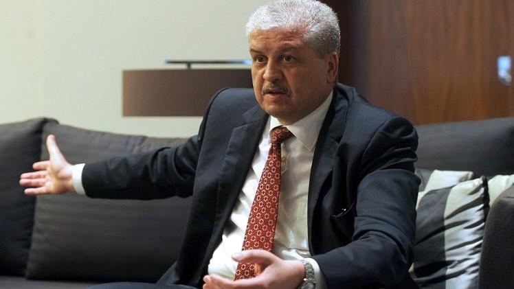 بن سلال: الجزائر كانت مستهدفة بعد سوريا