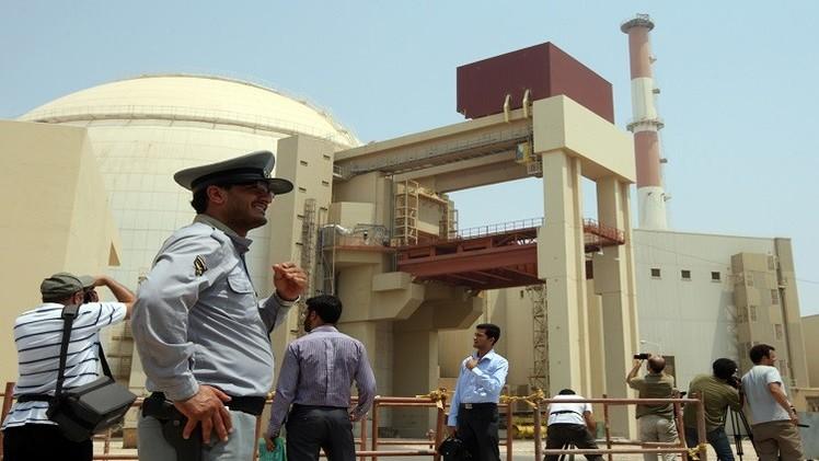 إيران تعلن اعتقال جواسيس قرب مفاعل بوشهر النووي