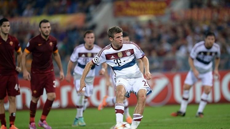 انتصارات صريحة في الجولة الثالثة من دوري أبطال أوروبا
