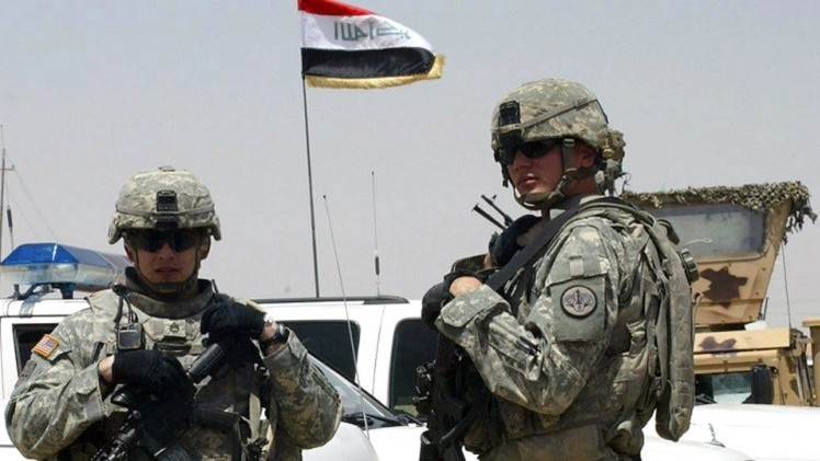 واشنطن تدرس إرسال مزيد من المستشارين إلى العراق لمواجهة