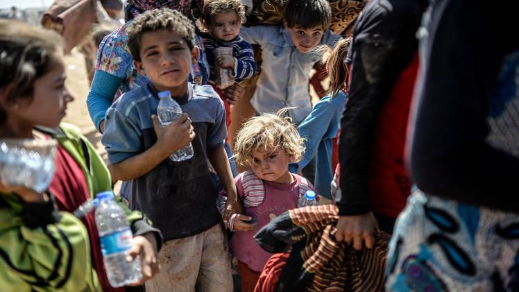 الأمم المتحدة: الأقلية الإيزيدية تعرضت لمحاولة إبادة
