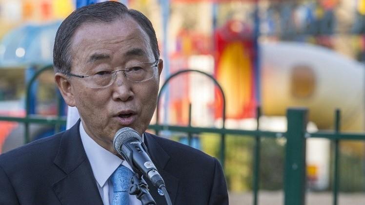 الأمم المتحدة تدعو الفلسطينيين والإسرائيليين إلى تقديم تنازلات