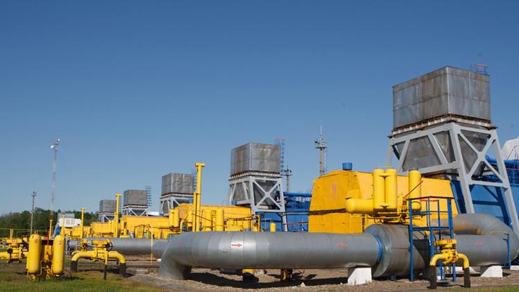 موسكو وكييف وبروكسل تفشل في الاتفاق حول توريدات الغاز الروسي لأوكرانيا