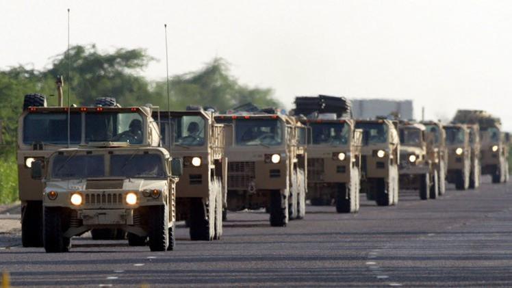 صحيفة: محكمة سعودية تدين خلية خططت لاستهداف جنود أمريكيين بقطر