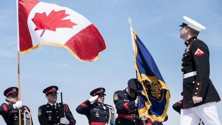 كندا ترفع مستوى التحذير من المخاطر الإرهابية