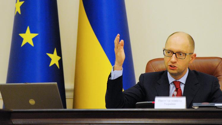 كييف: يجب تحصيل ديون الغاز داخل أوكرانيا لشراء الغاز الروسي