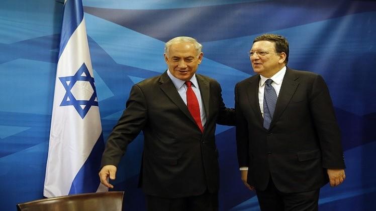 إسرائيل تخشى عقوبات أوروبية مرتقبة
