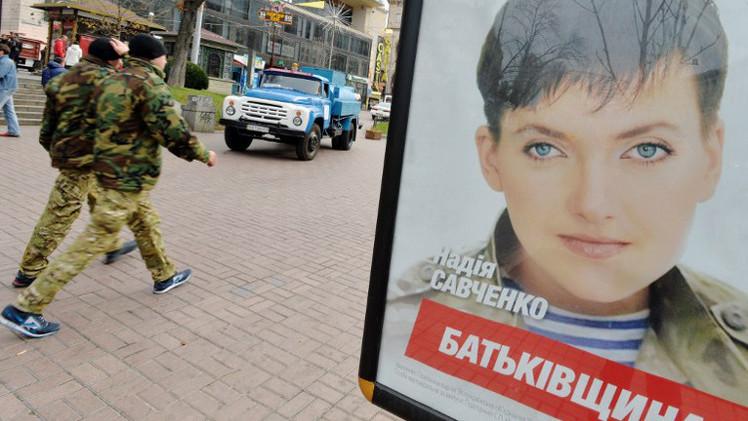 استطلاع: 6 أحزاب ستدخل البرلمان الأوكراني بعد الانتخابات