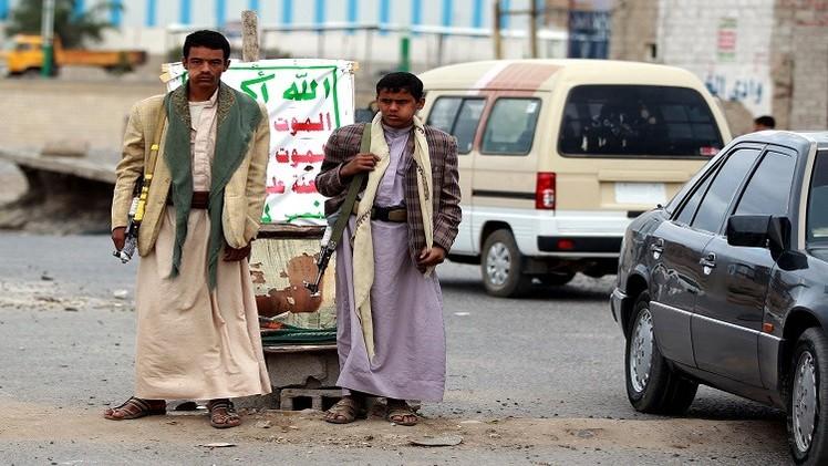 مصرع نحو 50 مسلحا في اشتباكات بين القبائل والحوثيين وسط اليمن