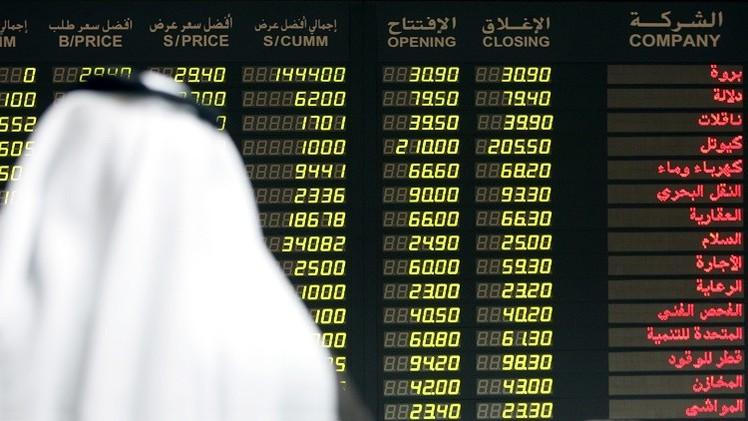 المؤشرات الخليجية تواصل موجة الصعود