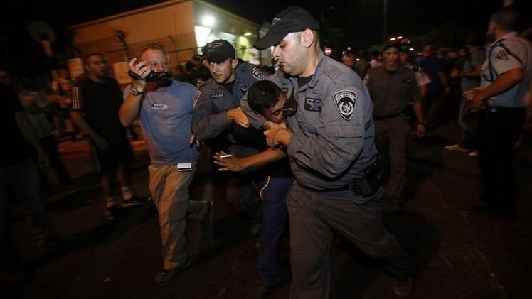 وفاة الفلسطيني منفذ الهجوم في القدس الشرقية