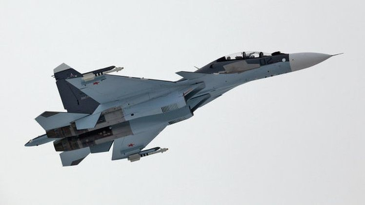 روسيا تنفي انتهاك طيرانها الحربي أجواء إستونيا