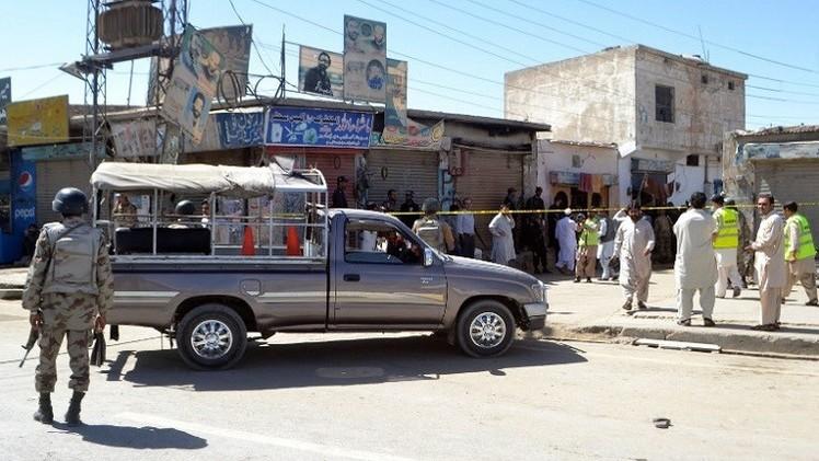 مقتل 11 شخصا في أعمال عنف بباكستان