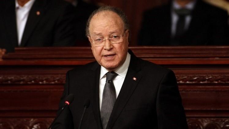 تونس تدعو الأطراف في ليبيا للحوار وتعارض التدخل الأجنبي فيها