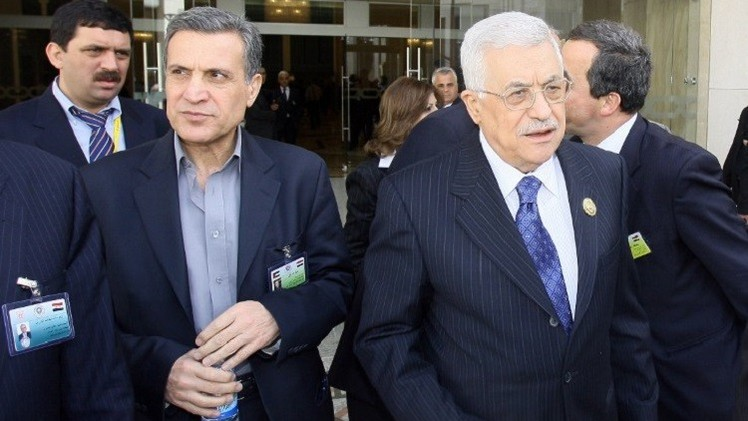 الرئاسة الفلسطينية: الاحتلال سبب العنف الحقيقي في المنطقة