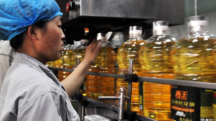مشروع مشترك بين بوينغ وشركة صينية لتحويل زيت الطهي  لوقود طائرات