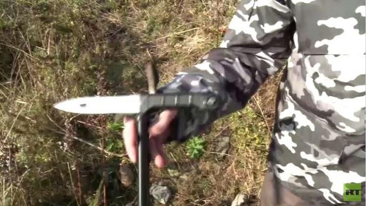 بالفيديو من روسيا.. طريقة