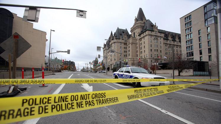 الإرهاب يهز كندا بعد عقود من الهدوء