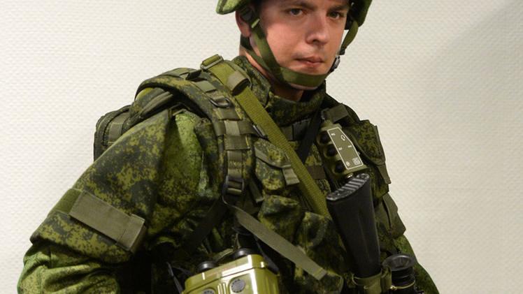 أطقم التجهيزات القتالية الحديثة للجنود الروس ستكون جاهزة قريبا