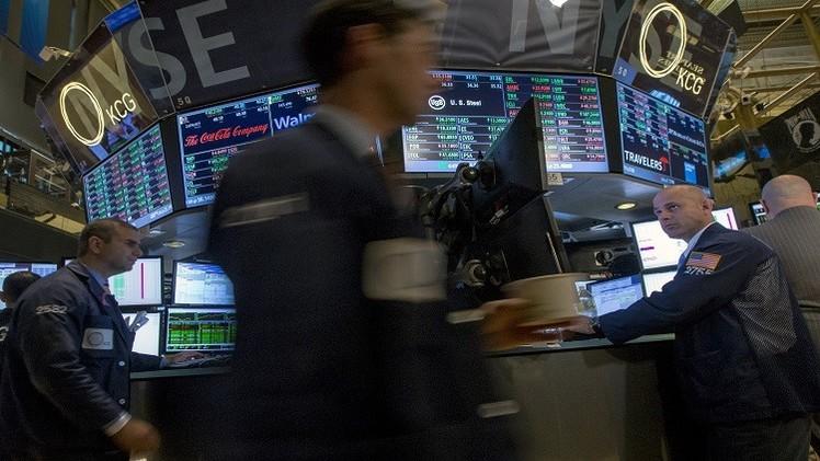 الأسهم الأمريكية تفتح على ارتفاع بفضل نتائج طمأنت المستثمرين