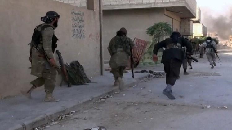 صحيفة: مقتل 4 مسلحين فرنسيين في سوريا