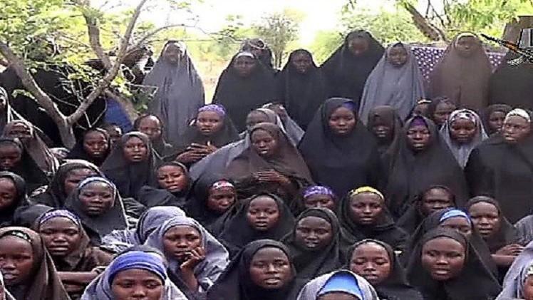 اختطاف 25 فتاة شمال شرق نيجيريا