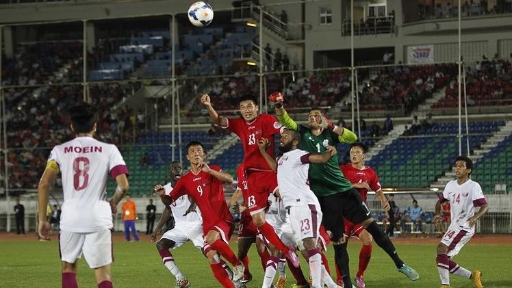 بالفيديو .. قطر بطلة كأس آسيا للشباب