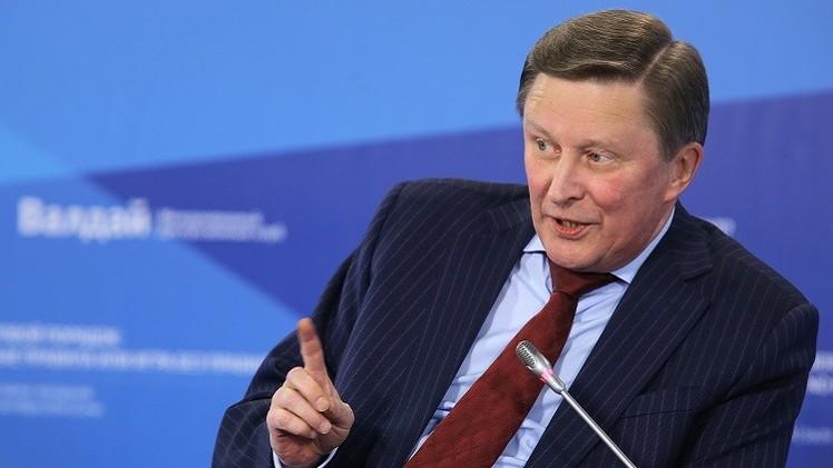 الكرملين: عزل روسيا أمر مستحيل