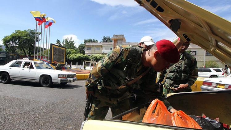 فنزويلا تساوي بين عقوبتي تهريب الوقود والإتجار بالمخدارت