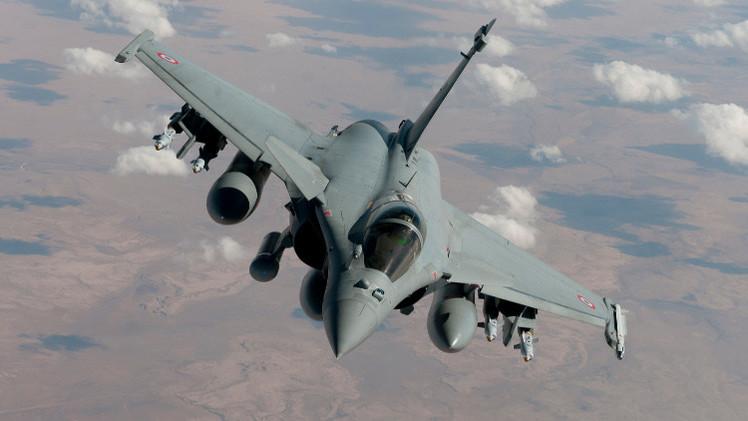 غارات التحالف توقع 40 قتيلا في صفوف تنظيم الدولة جنوب كركوك