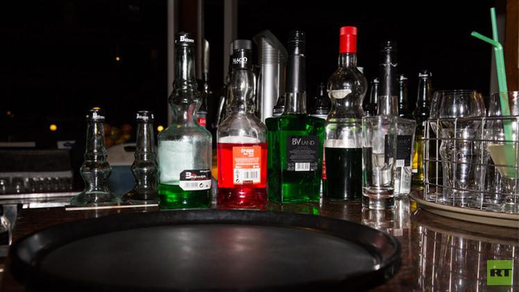 العلماء يكتشفون سر الادمان على الكحول