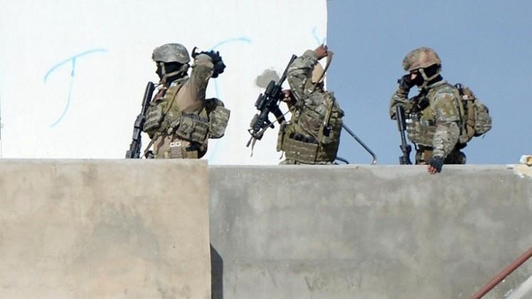 الداخلية التونسية: مقتل 6 إرهابيين بينهم 5 نساء في عملية أمنية (صور)